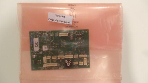 Saeco Elektronik