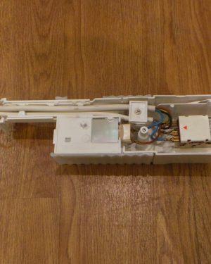 Kühl/Gefrierkombi Liebherr KE 1634 Index 22 / 001 komplettes Thermostat mit Regler und Birne GEBRAUCHT