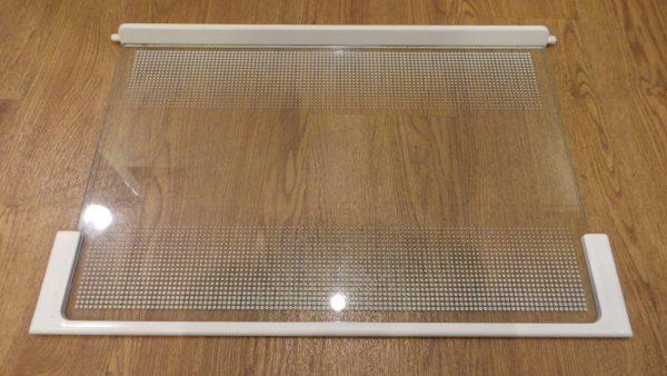 Glasplatte groß bedruckt für Liebherr KE 1634 Index 22 / 001 GEBRAUCHT