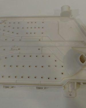 Deckel für Waschmittelkasten Candy Hoover Waschmaschine CS 1282D2/1-19