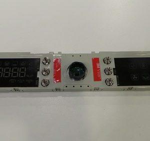Bedienelektronik Whirpool Mikrowelle AMW 508/IX