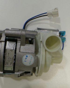 Umwälzpumpe Exquisit für GSP 3309-7