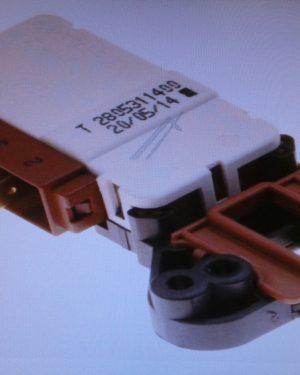 Waschmaschinen Türverriegelung Beko für WMB 71643 PTE GEBRAUCHT