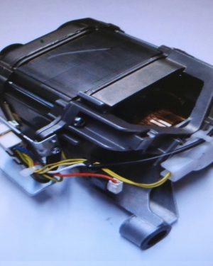 Waschmaschinen Motor Beko für WMB 71643 PTE GEBRAUCHT
