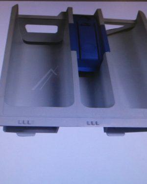 Waschmaschinen Waschmitteleinspülkasten für Bottich Beko für WMB 71643 PTE GEBRAUCHT