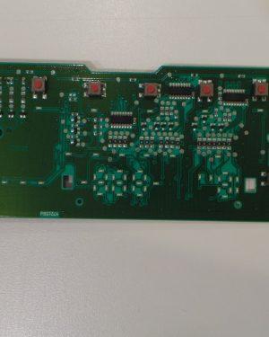Schaltbrett Elektronisches Modul