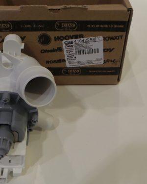 Pumpe von Candy Hoover geeignet für Waschmaschine GVF149TWHC701