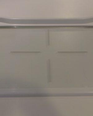 Glasplatte von Bauknecht geeignet für Kühlschrank KVI1609/A