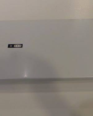 Gefrierfachtür von Bauknecht geeignet für Kühlschrank KVI 1609/A