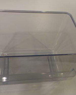 Gemüseschale klein von Bauknecht geeignet für Kühlschrank KVI 1609/A