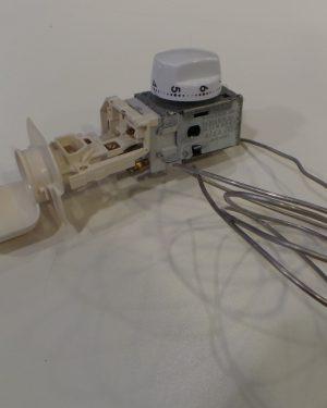 Thermostatsatz