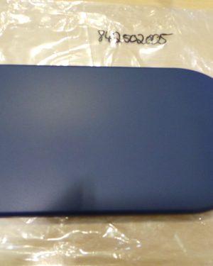 Bohnenbehälterdeckel blau