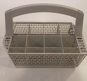 Besteckkorb mit Griff für Geschirrpülmaschine Miele G6682I