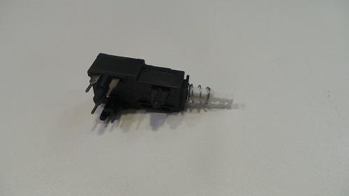 Netzschalter O.Wischer für Grundig Geräte Herstellernummer: 297032912105