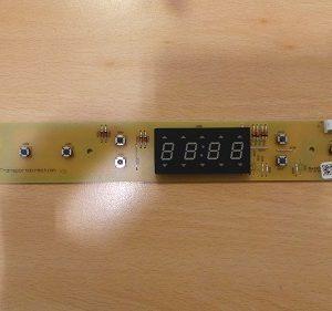 Anzeigeelektronik 402.448.07 MWT00S