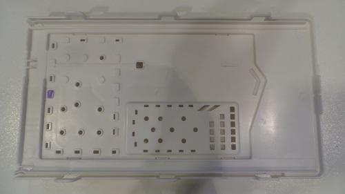 Abdeckung Waschmittelbox