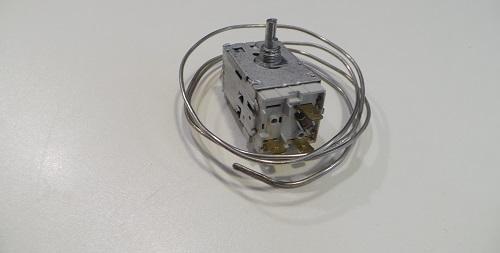 Thermostat A13-0681R Atea 750mm Kapillarrohr 2×4,8/1×6,3mm