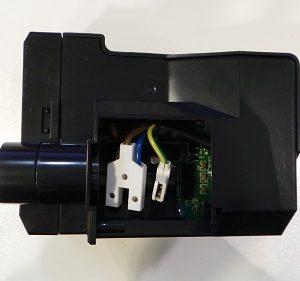Kompressor Elektronikplatte Candy CRDSP6186X 34002337