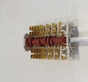 Backofenschalter 11HE/149 für Herd Amica 26C(G)2.333YSr 51957