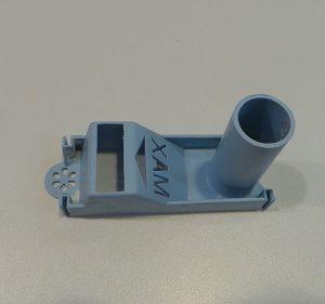 Siphon für Weichspülerfach GEBAUCHT für Waschmaschine Candy EVO 1272D/K 31004903