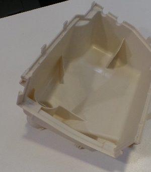 Waschmittelbehälter trage Candy HLO147T3184 31008817