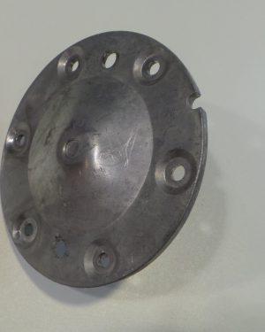 Rechte Trommel Achse für Candy Hoover Waschmaschine TSCG282D47 31008028