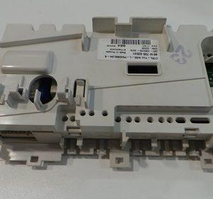 Steuerelektronik programmiert für Geschirrspülmaschine Ignis ADL 350 WH 854535101801