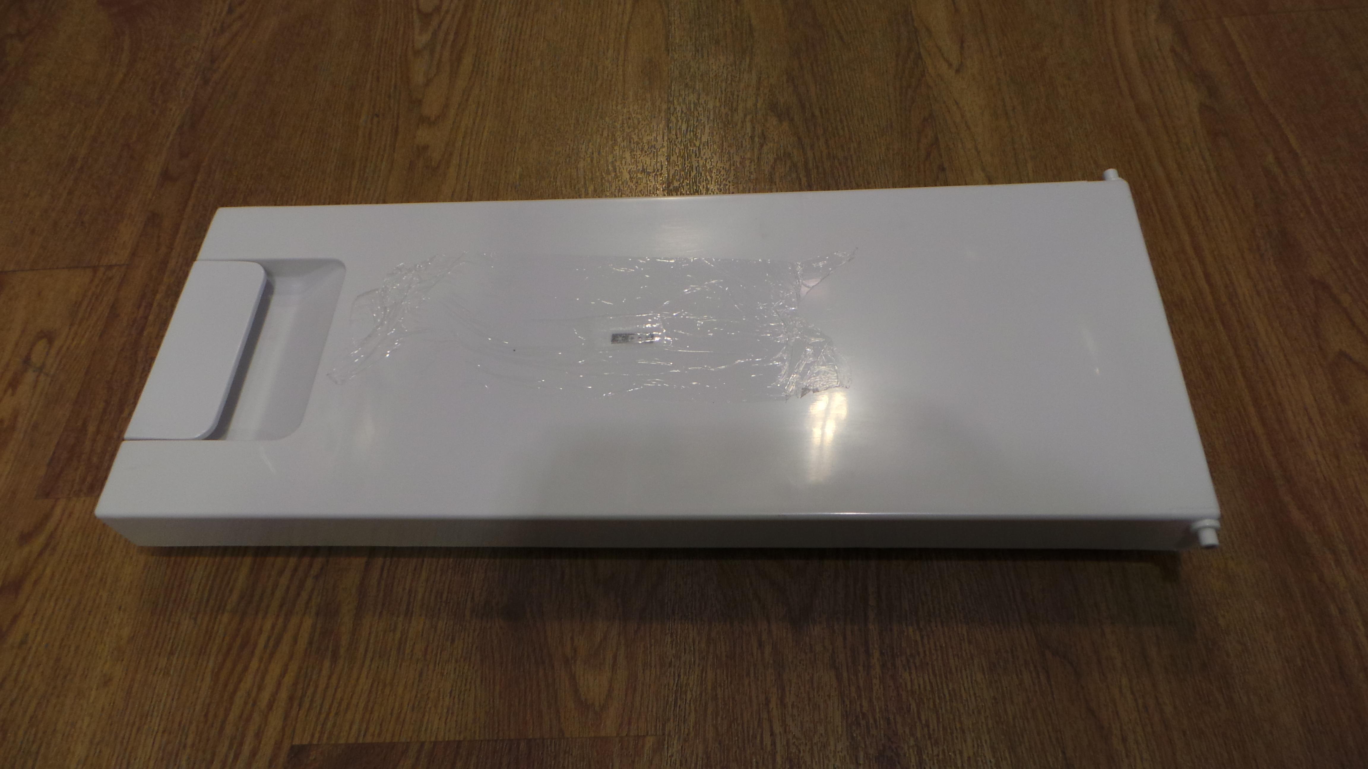 Kühlschrank Ignis Gefrierfachtür : Gefrierfachtür bauknecht für kühlschrank 850125616000 wmt 5500 a w