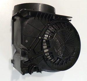 Verkleidung Motor für Dunstabzugshaube Ignis AKS 4600 IX 857946401100
