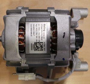 Motor Whirlpool WASHINGMACHINEBAK7 61055670000