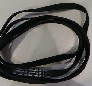 Keilriemen Hotpoint TCD 970A #TCD970A