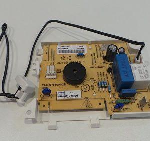 Bedienelektronik für Geschirrspülmaschine Indesit IDL700FR