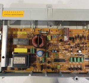 Drehzahlelektronik AEG LAVCARAT 1002 605631024