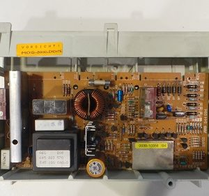 Drehzahlelektronik AEG LAV9033 W 60563202800
