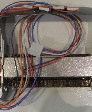 Heizelement F061357 AQCF852BU(UK) Hotpoint
