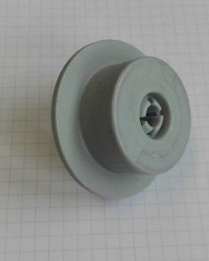 Geschirrkorbrollen AEG FAV50kim0p Gebraucht