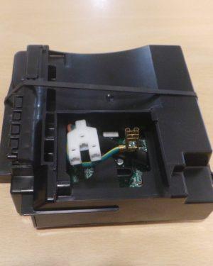 Elektronik Box Bauknecht für Gefrierschrank GKNE 17370 A+++