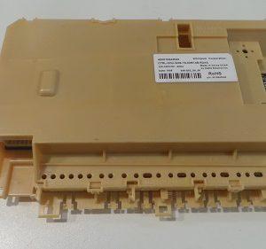 Steuerelektronik programmiert für Geschirrspülmaschine Privileg PDSX EDITION50 851008322003