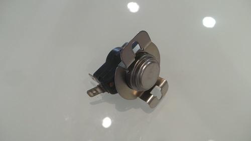 3-Fach Thermostat Bauknecht BLCK 8250 IN 855648422500