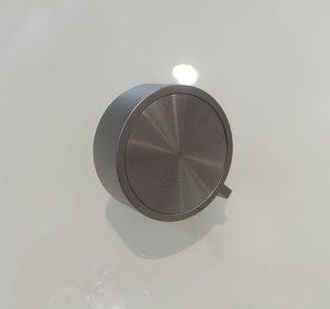 Knopf Whirlpool OV 9M S GB 701.230.12 857921615001