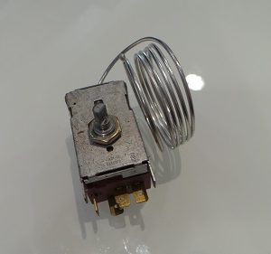 Thermostat ELECTROLUX