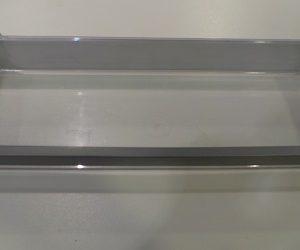 Türfach Neu für Kühl/Gefrierkombination Siemens KI39FP60/01