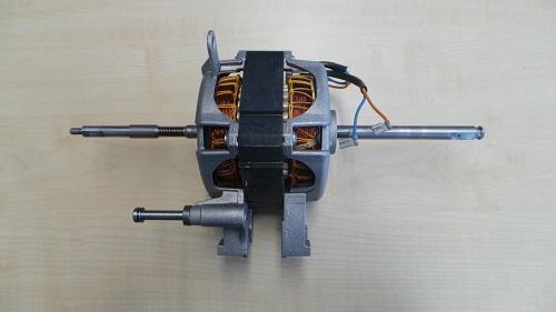 Motor für Candy Hoover Trockner 31100662 GVC 71013NB