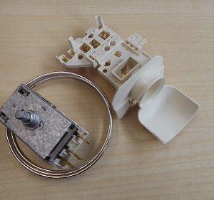 Thermostat Kit SMEG Kühlschrank FAB28RG