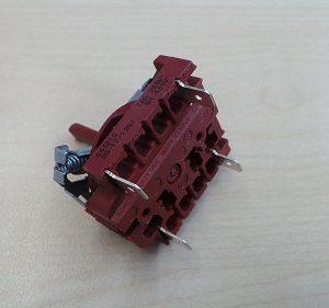 Lampenumschalter SMEG Dunstabzugshaube  KT110PE