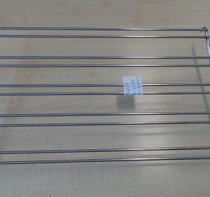 Einhängegitter links von AEG für Backofen B30532-4M DE R07