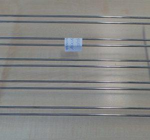 Einhängegitter rechts von AEG für Backofen B30532-4M DE R07