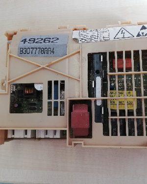 Elektronik für Waschmaschine Bosch Siemens