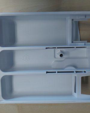 Einspülschale von Bosch/Siemens geeignet für Waschmaschine WAW 285H2/12