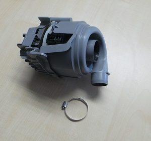 Heizpumpe von Bosch geeignet für Geschirrspülmaschine SMV46KX00E/04